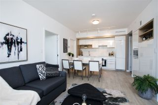 Photo 5: 1101 1661 QUEBEC Street in Vancouver: Mount Pleasant VE Condo for sale (Vancouver East)  : MLS®# R2565671