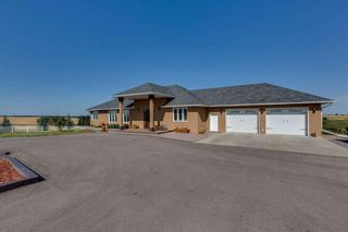 Photo 2: 28125 Highway 587: Rural Red Deer County Detached for sale : MLS®# A1141003