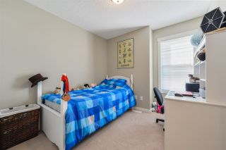 Photo 19: 10 6075 SCHONSEE Way in Edmonton: Zone 28 Townhouse for sale : MLS®# E4242039