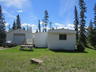 "Photo 1: 12313 BEATON Street: Hudsons Hope Manufactured Home for sale in ""JAMIESON SUBDIVISION"" (Fort St. John (Zone 60))  : MLS®# R2363149"