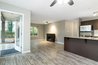 """Photo 4: 102 11667 HANEY Bypass in Maple Ridge: West Central Condo for sale in """"HANEY'S LANDING"""" : MLS®# R2514246"""