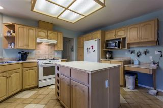 Photo 4: 2844 BERGMAN Street in Abbotsford: Abbotsford West House for sale : MLS®# R2428170
