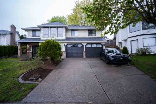 Photo 1: 31083 EDGEHILL Avenue in Abbotsford: Abbotsford West House for sale : MLS®# R2546129