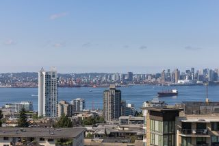 """Photo 22: 1201 701 W VICTORIA Park in North Vancouver: Central Lonsdale Condo for sale in """"Park Avenue Place"""" : MLS®# R2599644"""