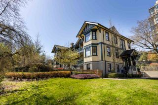 """Photo 12: 3 12 E ROYAL Avenue in New Westminster: Fraserview NW Condo for sale in """"NURSES LODGE AT VICTORIA HILL"""" : MLS®# R2569506"""