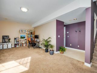 """Photo 26: 7 2979 PANORAMA Drive in Coquitlam: Westwood Plateau Townhouse for sale in """"DEERCREST"""" : MLS®# R2543094"""