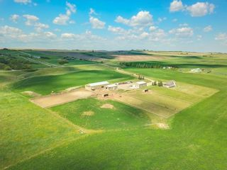 Photo 47: Okotoks 119 acres,home, shop,barn Street W: Rural Foothills County Detached for sale : MLS®# C4274298