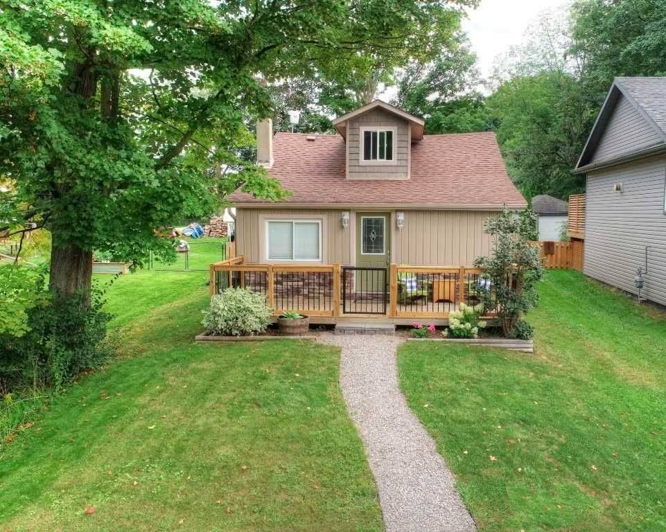 Main Photo: 109 Williams Point Rd in Scugog: Rural Scugog Freehold for sale : MLS®# E5359211