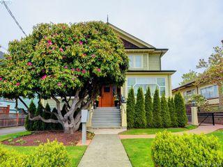Photo 22: 2 1146 Richardson St in VICTORIA: Vi Fairfield West Condo for sale (Victoria)  : MLS®# 817792