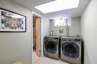 Photo 22: 90 Crowson Bay in Winnipeg: East Fort Garry Residential for sale (1J)  : MLS®# 202012223