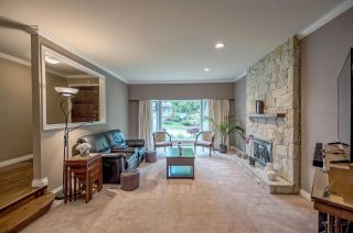 Photo 3: 6396 CAULWYND Place in Burnaby: South Slope House for sale (Burnaby South)  : MLS®# R2173549