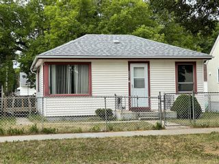 Photo 2: 1128 College Avenue in Winnipeg: Shaughnessy Heights Residential for sale (4B)  : MLS®# 202117462