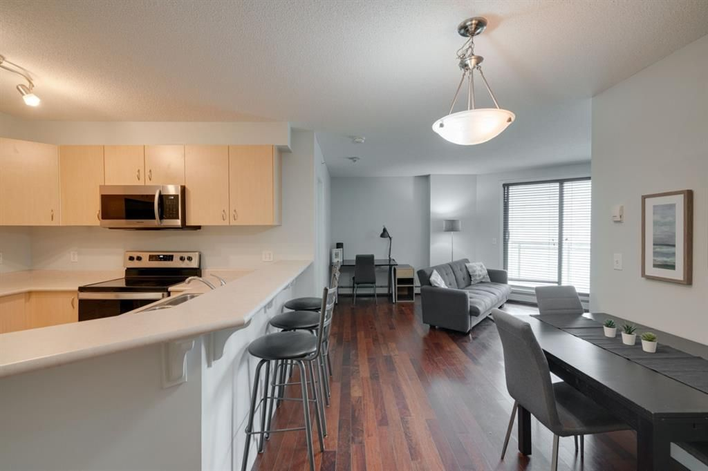 Main Photo: 705 1121 6 Avenue SW in Calgary: Downtown West End Apartment for sale : MLS®# A1126041