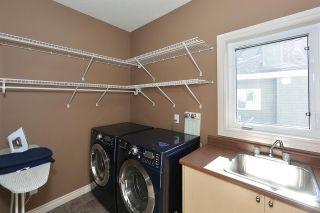 Photo 14: 5125 TERWILLEGAR BV NW in Edmonton: Zone 14 House for sale : MLS®# E4033661