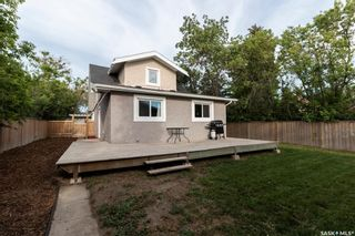 Photo 46: 306 2nd Street West in Delisle: Residential for sale : MLS®# SK860553