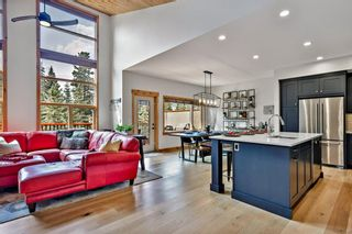 Photo 2: 39 Creekside Mews: Canmore Row/Townhouse for sale : MLS®# A1132779