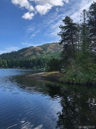 Photo 4: 1 Mable Rd in : ML Shawnigan Land for sale (Malahat & Area)  : MLS®# 878130