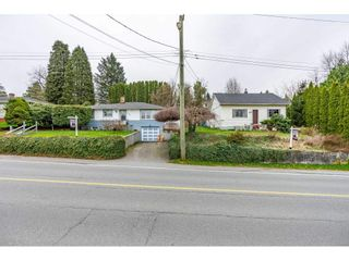 Photo 2: 2367 MCKENZIE Road in Abbotsford: Central Abbotsford House for sale : MLS®# R2559914