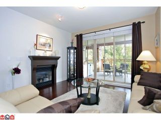 Photo 2: 203 16433 64TH Avenue in Surrey: Cloverdale BC Condo for sale (Cloverdale)  : MLS®# F1224149