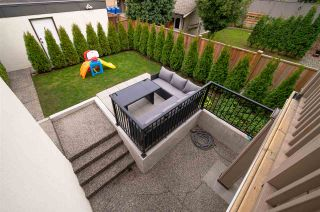 Photo 19: 1881 W 10TH Avenue in Vancouver: Kitsilano Townhouse for sale (Vancouver West)  : MLS®# R2555896