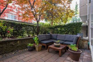 "Photo 28: 9 1073 LYNN VALLEY Road in North Vancouver: Lynn Valley Townhouse for sale in ""River Rock"" : MLS®# R2575517"