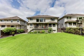 """Photo 37: 22742 HOLYROOD Avenue in Maple Ridge: East Central House for sale in """"GREYSTONE"""" : MLS®# R2582218"""