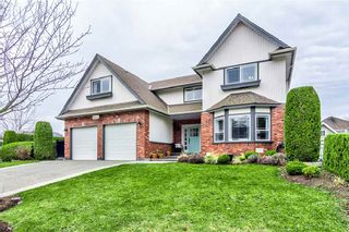 """Photo 1: 21841 44 Avenue in Langley: Murrayville House for sale in """"Murrayville"""" : MLS®# R2349449"""