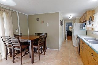 Photo 3: 3061 THEE Court in Prince George: Emerald Manufactured Home for sale (PG City North (Zone 73))  : MLS®# R2464165
