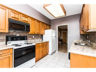 Photo 3: # 1901 612 FIFTH AVE. in New Westminster: Uptown NW Condo for sale : MLS®# V1081231