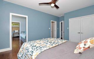 Photo 26: 555 Fralicks Beach Road in Scugog: Rural Scugog House (3-Storey) for sale : MLS®# E5290598