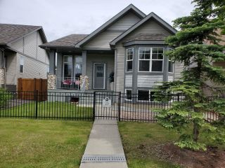 Photo 2: 23 Clearwater Lane: Sherwood Park House for sale : MLS®# E4249010