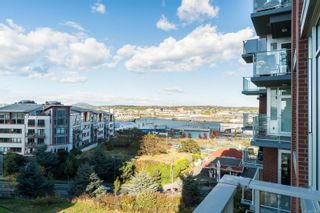 Photo 15: 603 100 Saghalie Rd in : VW Songhees Condo for sale (Victoria West)  : MLS®# 870682