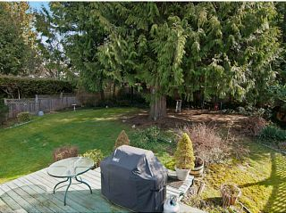 Photo 20: 189 BALTIC Street in Coquitlam: Cape Horn House for sale : MLS®# V1056958