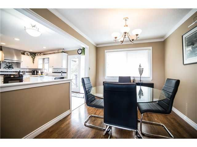 Photo 4: Photos: 5383 PATON DR in Ladner: Hawthorne House for sale : MLS®# V1110971