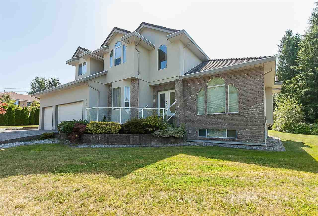 """Main Photo: 26330 126 Avenue in Maple Ridge: Websters Corners House for sale in """"Whispering Falls"""" : MLS®# R2401268"""