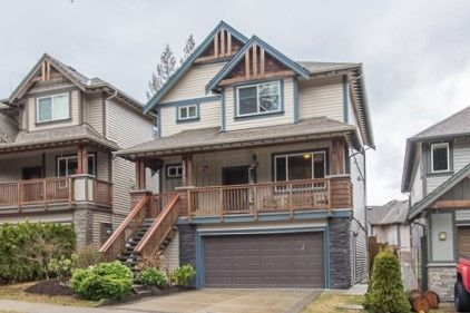 """Main Photo: 13877 232 Street in Maple Ridge: Silver Valley House for sale in """"STONELEIGH"""" : MLS®# R2144129"""