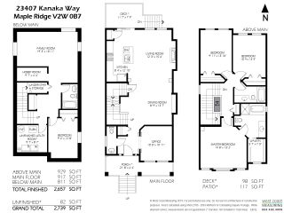 "Photo 20: 23407 KANAKA Way in Maple Ridge: Cottonwood MR House for sale in ""The Village at Kanaka"" : MLS®# R2332677"