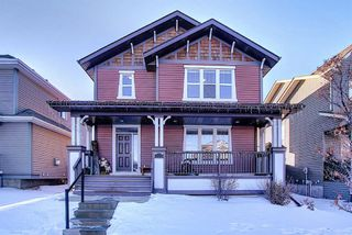 Photo 1: 227 Prestwick Manor SE in Calgary: McKenzie Towne Detached for sale : MLS®# A1059017