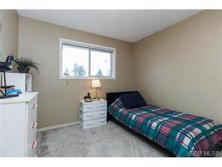 Photo 14: 4445 Pimlott Pl in VICTORIA: SW Royal Oak House for sale (Saanich West)  : MLS®# 724407