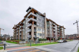 Photo 3: 103 6033 GRAY Avenue in Vancouver: University VW Condo for sale (Vancouver West)  : MLS®# R2415407