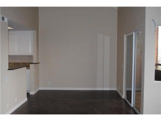 Photo 5: SAN DIEGO Townhouse for sale : 2 bedrooms : 3450 Columbia