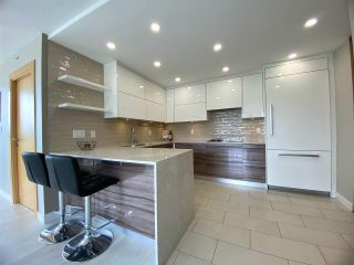 """Photo 4: 2505 2982 BURLINGTON Drive in Coquitlam: North Coquitlam Condo for sale in """"EDGEMONT by BOSA"""" : MLS®# R2588235"""