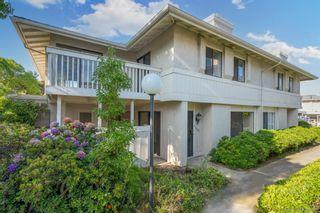 Photo 1: UNIVERSITY CITY Condo for sale : 3 bedrooms : 8086 Camino Tranquilo #75 in San Diego