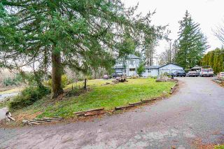 Main Photo: 16453 18 Avenue in Surrey: Pacific Douglas House for sale (South Surrey White Rock)  : MLS®# R2534168