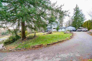 Photo 1: 16453 18 Avenue in Surrey: Pacific Douglas House for sale (South Surrey White Rock)  : MLS®# R2534168