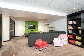 Photo 19: 268 Alex Taylor Drive in Winnipeg: Canterbury Park House for sale (3M)  : MLS®# 202102934