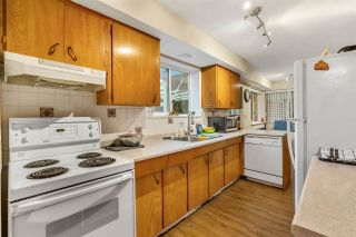 Photo 28: 3089 STARLIGHT WAY in Coquitlam: Ranch Park House for sale : MLS®# R2554156