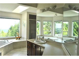 "Photo 11: 2872 JAPONICA Place in Coquitlam: Westwood Plateau House for sale in ""WESTWOOD PLATEAU"" : MLS®# V1016151"