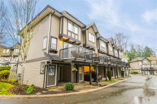 "Photo 2: 43 20176 68TH Avenue in Langley: Willoughby Heights Townhouse for sale in ""Steeplechase"" : MLS®# R2323923"