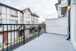 """Photo 29: 20 30989 WESTRIDGE Place in Abbotsford: Abbotsford West Townhouse for sale in """"Brighton"""" : MLS®# R2517527"""